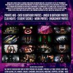 Boxed Bar & Music Venue profile image.