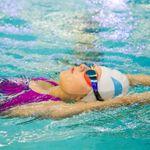 Nautilus Swimming profile image.