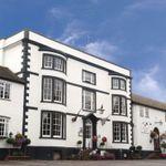 Donington Manor Hotel profile image.