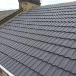 M J Keys roofing profile image.