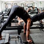SoBa Pilates & Fitness profile image.