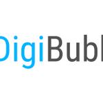 DigiBubble profile image.