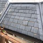 DP Roofing Services profile image.