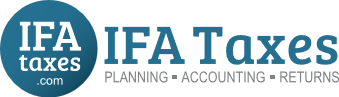 IFA Taxes profile image