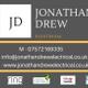 Jonathan Drew Electrical logo