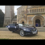 PM's executive travel & chauffeur services profile image.