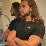 Dan Harris Fitness profile image.