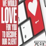 London PC Fix profile image.
