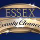 Essex County Cleaners logo