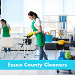 Essex County Cleaners profile image.