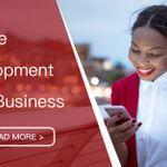 AppDrawn Software Development profile image.