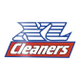 XL Cleaners logo