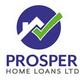 Prosper Home Loans logo