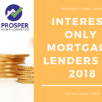 Prosper Home Loans profile image.