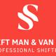 Shift man and van ltd logo