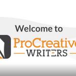 ProCreativeWriters profile image.