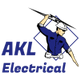 AKL Electrical & JAKAL Trades logo