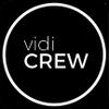 vidiCREW wedding app profile image