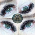 VB Lash London profile image.