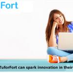 TutorFort profile image.