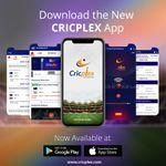 CricPlex profile image.