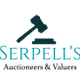 Serpell's Auctioneers & Valuers logo