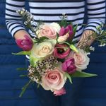 The natural florist profile image.