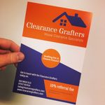 Clearance Grafters profile image.