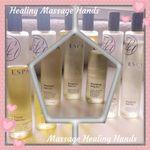 Healing Massage Hands profile image.