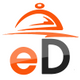 EDeliveryApp - Online Food Ordering System logo