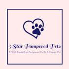 5 Star Pampered Pets logo