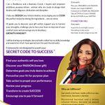 Menaca: Eunoia Academy/ Empowering Global Women profile image.