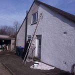 Champion roofing and exterior painting   profile image.