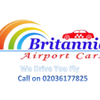 London Airport Transfer-Britannia Airport Cars profile image