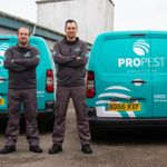 PROPEST SOLUTIONS profile image.