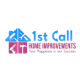 1st Call Home Improvements ltd logo