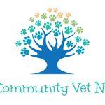 The Community Vet Nurse  profile image.
