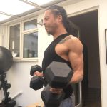 Dynamic Strength Personal Training profile image.