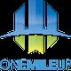 One Mile Up Marketing logo