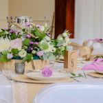 Oakville Events Design and Styling UK profile image.