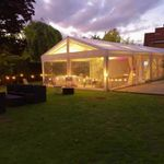 Abacus Marquee & Event Hire profile image.