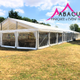 Abacus Marquee & Event Hire logo