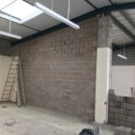 Collier Building Contractors Ltd profile image.
