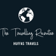 The Travelling Recruiter logo