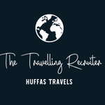 The Travelling Recruiter profile image.