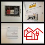 JJB Electrical & Security profile image.