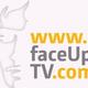 FaceUpTV.com logo