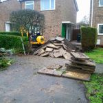 Raven Groundworks Ltd profile image.
