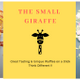 The Small Giraffe logo