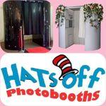 Hats off PhotoBooths profile image.